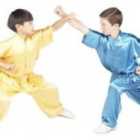 martial arts timetable