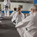 martial arts enrolling tips