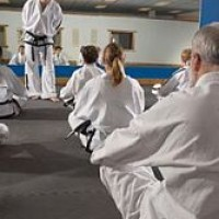 martial arts school launch