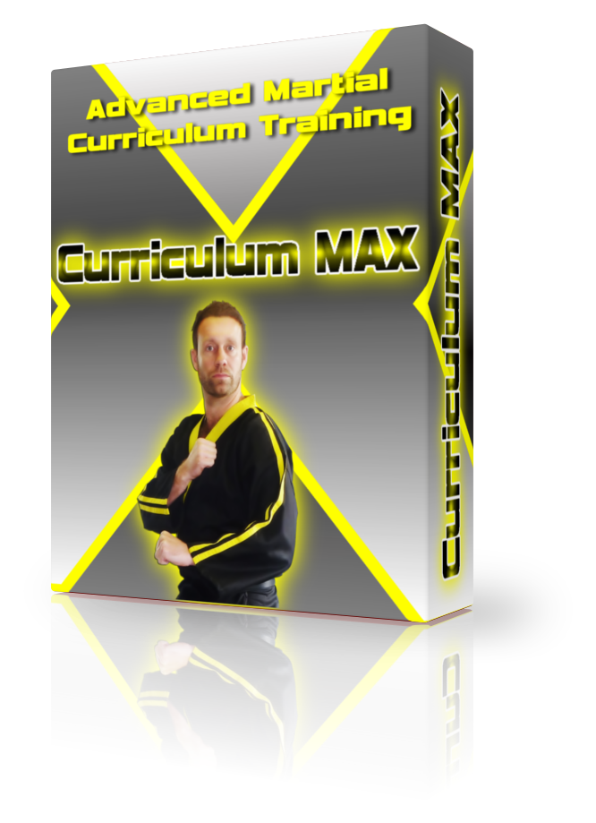 advanced black belt martial arts curriculum